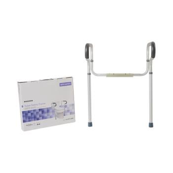 McKesson Toilet Safety Rail McKesson Brand 146-RTL12000