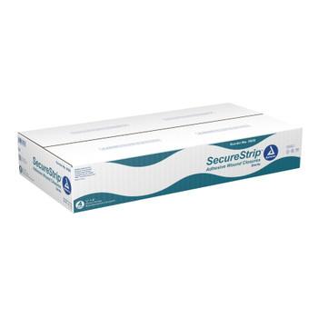 Dynarex Secure Strip Skin Closure Strip Dynarex