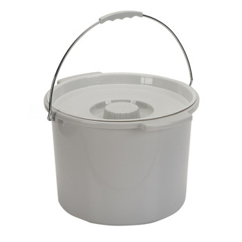 drive Commode Bucket Drive Medical 11108
