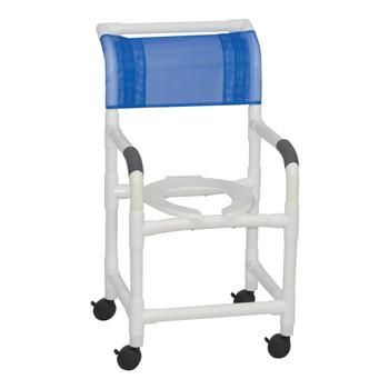MJM International Shower Chair MJM International 118-3
