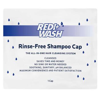 DawnMist Redi Wash Shampoo Cap Donovan Industries SC3756