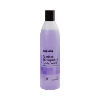 McKesson Tearless Shampoo and Body Wash McKesson Brand 53-29004-12