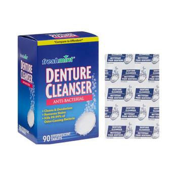 Freshmint Denture Cleaner New World Imports DENT90
