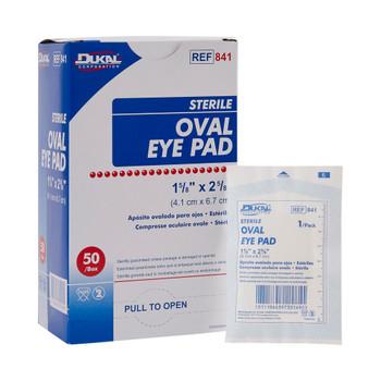 Dukal Eye Pad Dukal