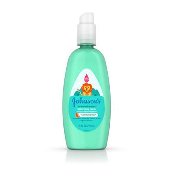 Johnson's No More Tangles Detangling Spray J & J Sales 38137117575