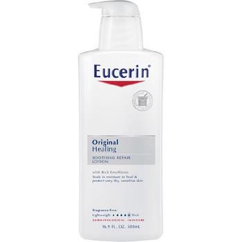 Eucerin Original Hand and Body Moisturizer Beiersdorf 72140011020