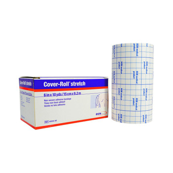 Cover-Roll Stretch Orthopedic Corrective Tape BSN Medical