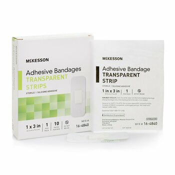 McKesson Adhesive Strip McKesson Brand