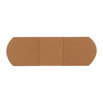 American White Cross Adhesive Strip Dukal