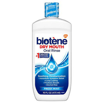 Biotene Mouth Moisturizer Laclede 04858200330