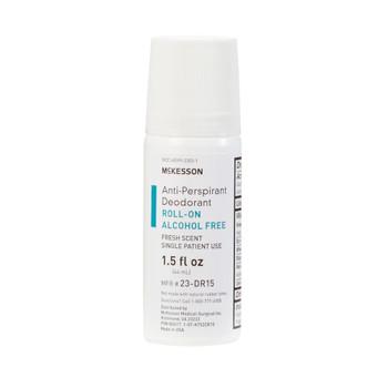 McKesson Antiperspirant / Deodorant McKesson Brand 23-DR15