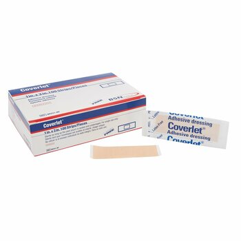 Coverlet Adhesive Strip BSN Medical