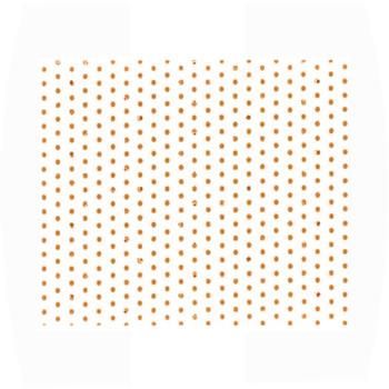 American White Cross Adhesive Spot Bandage Dukal