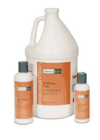 DermaCen Vanilla Bean Cream Hand and Body Moisturizer Central Solutions 23182