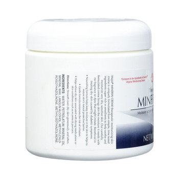 Minerin Hand and Body Moisturizer Major Pharmaceuticals 00904775127