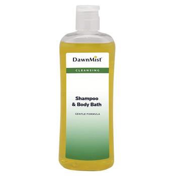DawnMist Shampoo and Body Wash Donovan Industries MS08