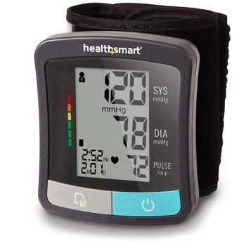 Mabis Digital Blood Pressure Wrist Unit Mabis Healthcare 04-810-001