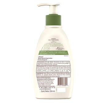 Aveeno Hand and Body Moisturizer Johnson & Johnson Consumer 10381370036002