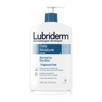 Lubriderm Hand and Body Moisturizer Johnson & Johnson Consumer 52800483231