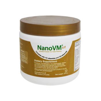 NanoVM tf Pediatric Tube Feeding Formula Solace Nutrition 1190