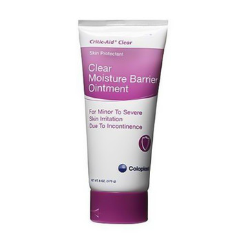 Critic-Aid Clear Skin Protectant Coloplast 7567