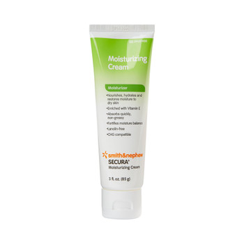 Secura Hand and Body Moisturizer Smith & Nephew 59431900