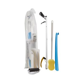 FabLife Standard ADL Hip / Knee Equipment Kit Fabrication Enterprises 86-0070