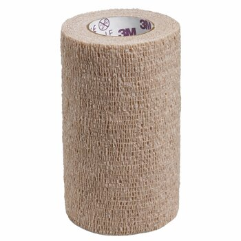3M Coban LF Cohesive Bandage 3M 2084S