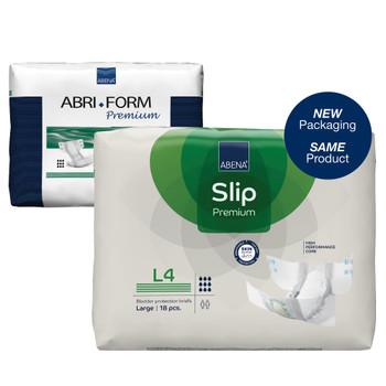 Abena Abri-Form Premium L4 Incontinence Brief Abena North America 43068