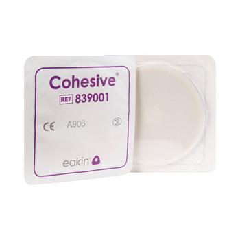 Eakin Cohesive Ostomy Appliance Seal Convatec 839001