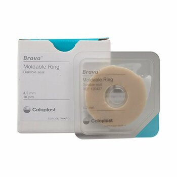 Brava Thick Barrier Ring Coloplast 120427
