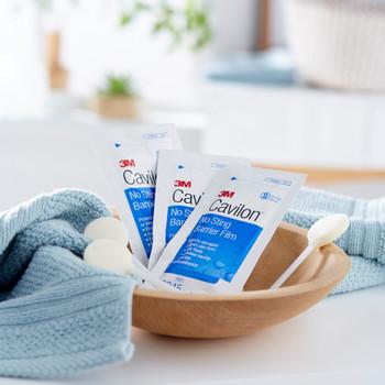 3M Cavilon No Sting Skin Barrier Applicator 3M 3343