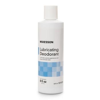McKesson Lubricating Ostomy Appliance Deodorant McKesson Brand 137-5721
