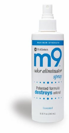Hollister M9 Ostomy Appliance Deodorant Hollister 7735