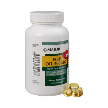Major Omega 3 Supplement Major Pharmaceuticals 00904560413