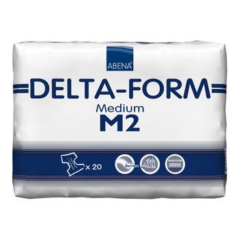 Abena Delta-Form Incontinence Brief Abena North America 308863