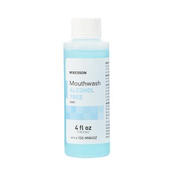 McKesson Mouthwash McKesson Brand 150-MW4OZ