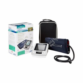 Advantage Digital Blood Pressure Monitoring Unit American Diagnostic Corp 6021N