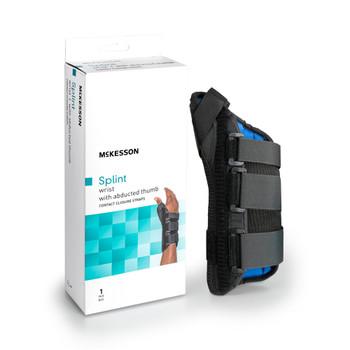 McKesson Wrist / Thumb Support McKesson Brand 155-81-87302