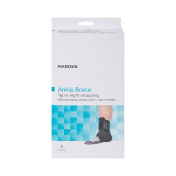 McKesson Ankle Brace McKesson Brand 155-81-97042