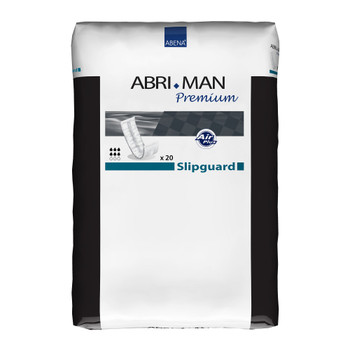 Abena Abri-Man Slipguard Bladder Control Pad Abena North America 207203