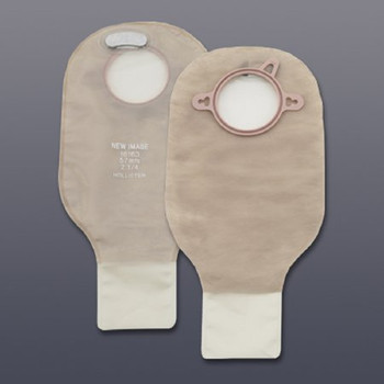 New Image Filtered Ostomy Pouch Hollister