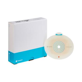 SenSura Mio Click Ostomy Barrier Coloplast
