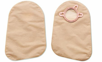 New Image Ostomy Pouch Hollister