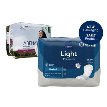 Abena Light Maxi Bladder Control Pad Abena North America 1000005437