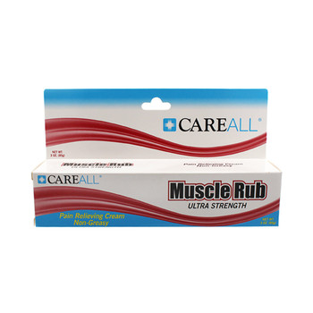 CareAll Topical Pain Relief New World Imports MUS3