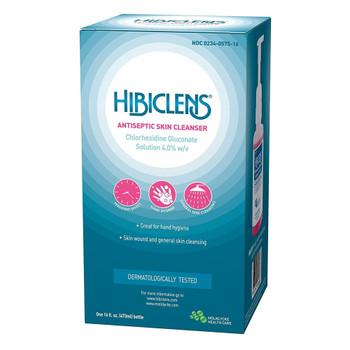 Hibiclens Surgical Scrub Molnlycke 57516