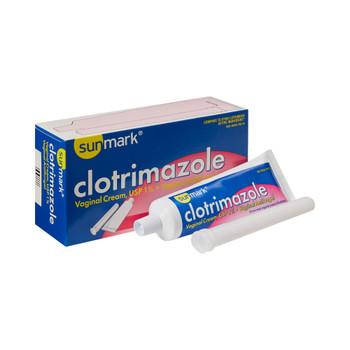 sunmark Vaginal Antifungal McKesson Brand 49348079376