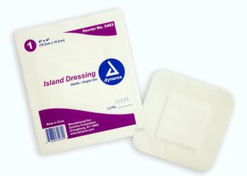 Dynarex Adhesive Dressing Dynarex 3493