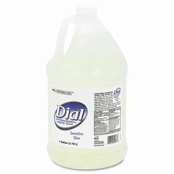 Dial Professional for Sensitive Skin Antimicrobial Soap Lagasse DIA82838
